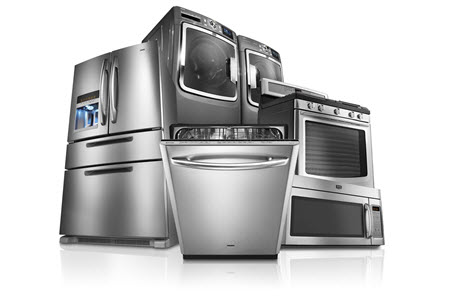 Appliance Repair Service in Lamont