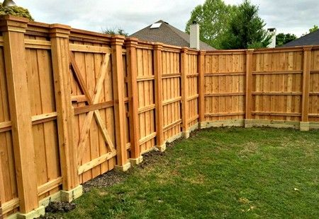 Fencing Installers in Lamont