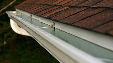 Gutter Cleaning Service in Lamont