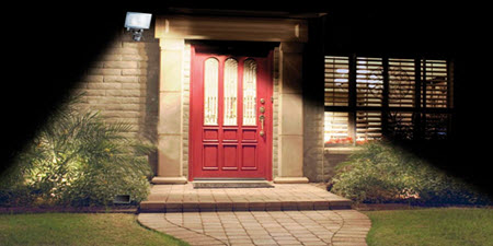 Security Door Installers in Lamont